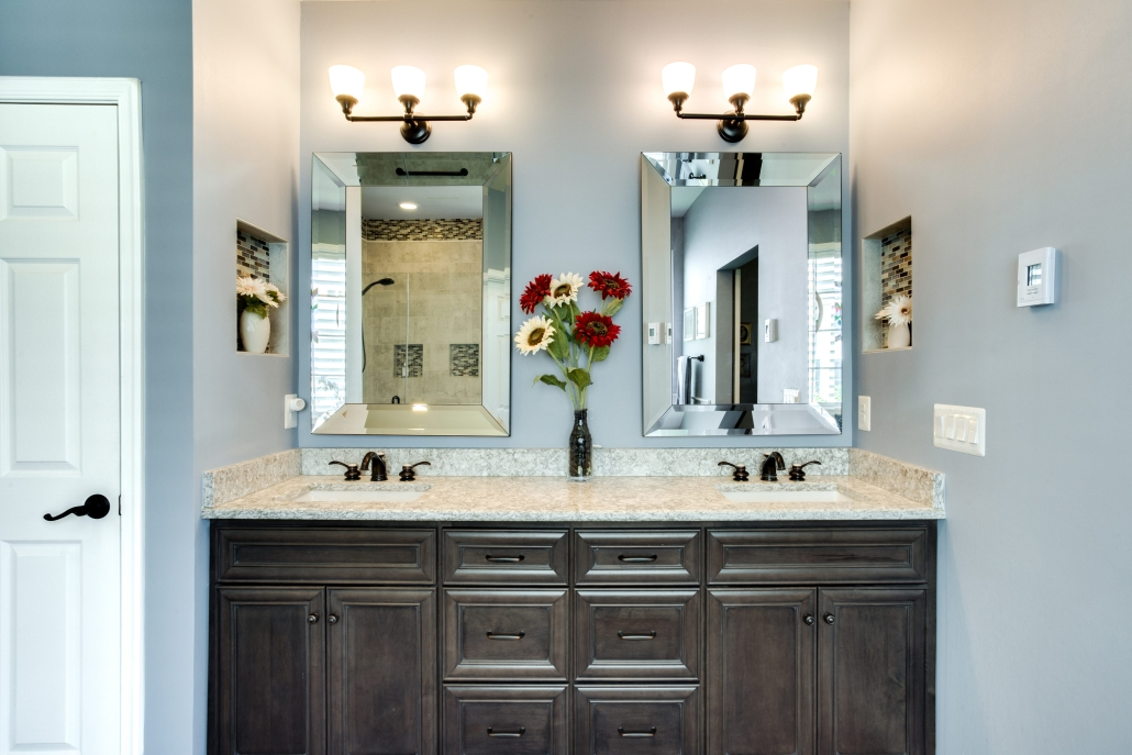 Foster Remodeling Solutions Inc Are The Bathroom Remodel Experts