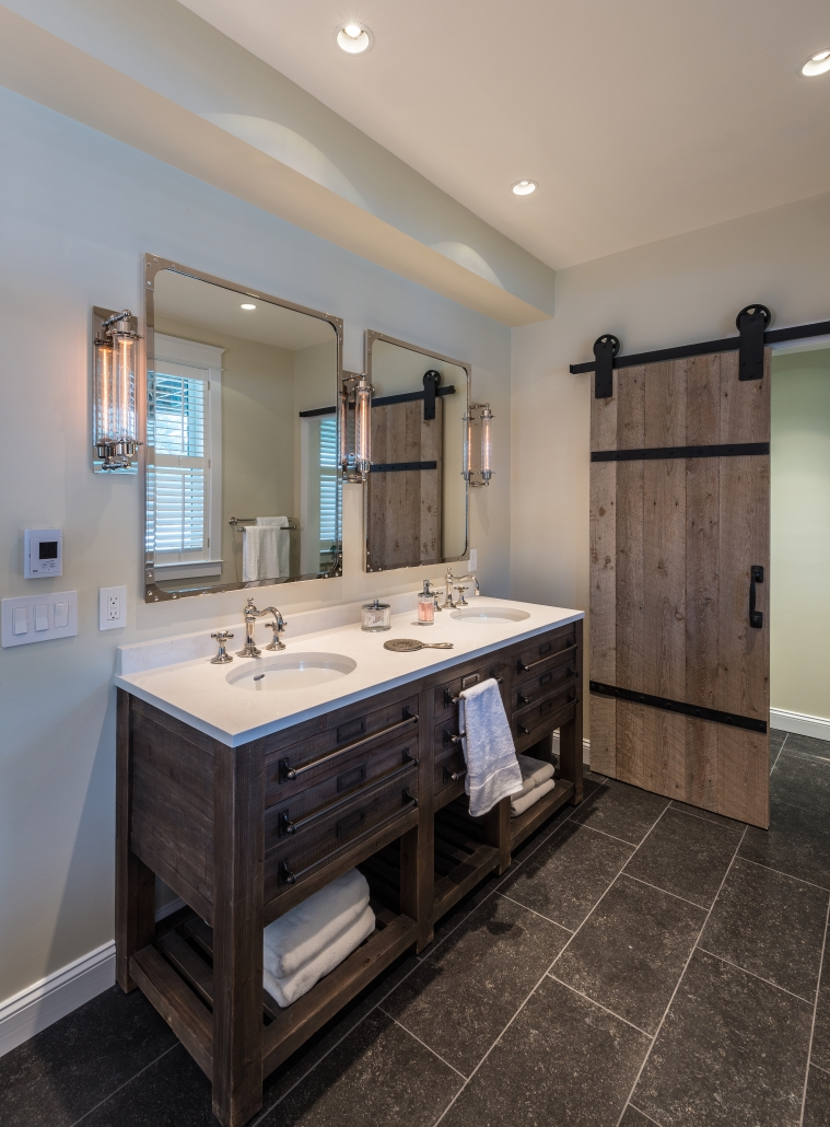 Build A Small Bathroom Cost: Foster Remodeling Solutions, Inc. Are The Bathroom Remodel