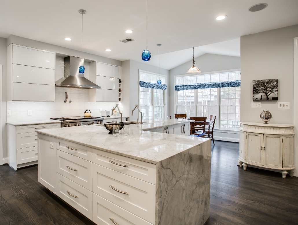 Building Your Dream Kitchen: Foster Remodeling Solutions