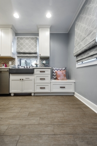 small kitchen in in-law suite