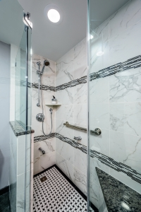 ADA Shower for in-law suite