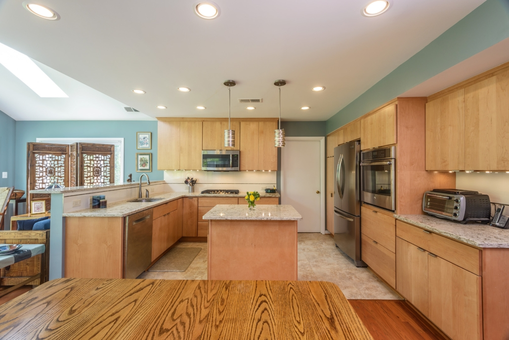 Alexandria Kitchen Remodel