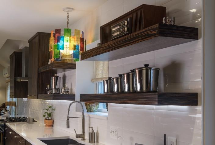 Alexandria custom Kitchen remodel