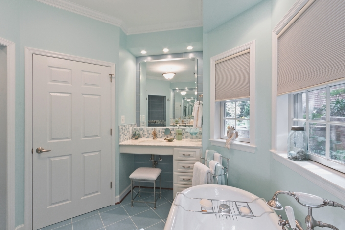 Alexandria In-Law Suite Addition