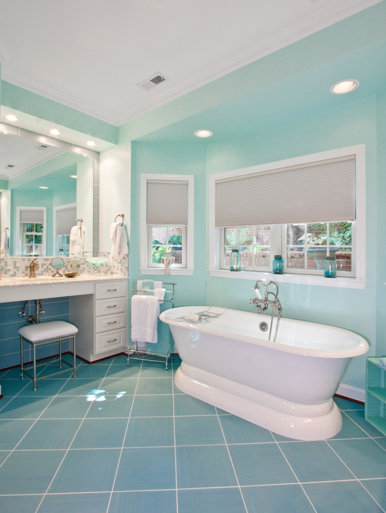 Alexandria In-Law Suite Addition - Foster Remodeling Company