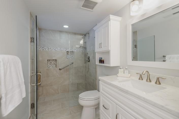 Annandale Bathroom Remodel