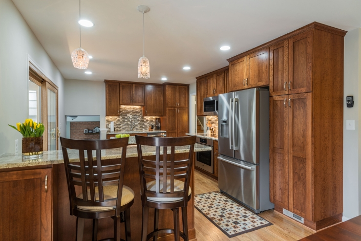 Annandale Kitchen Remodel
