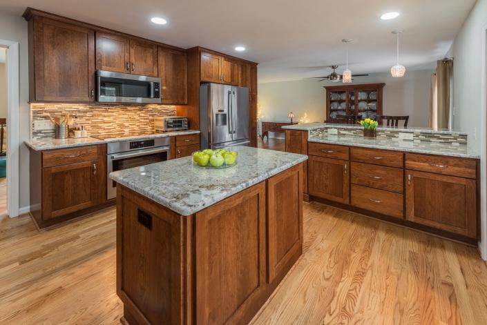 Annandale Kitchen Remodel