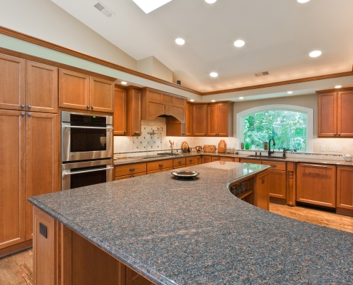 Annadale Whole Home Remodel