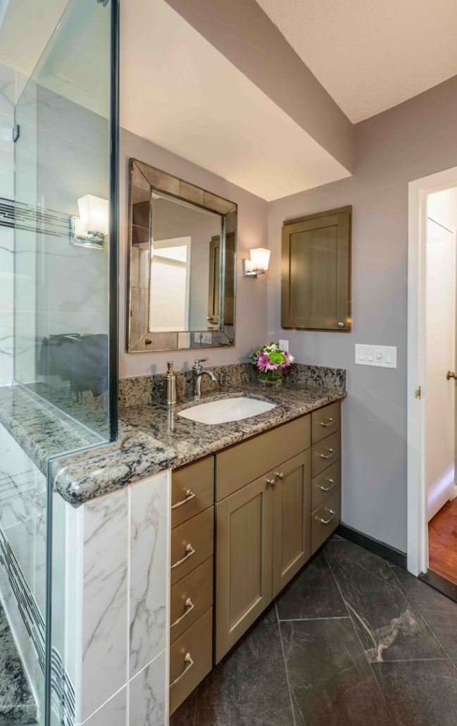 Arlington Bathroom Remodel