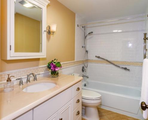 Arlington Bathroom Remodel