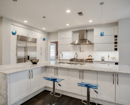 Arlington Kitchen Remodel