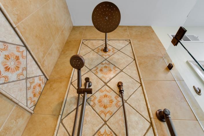 Centreville Master Bath Remodel