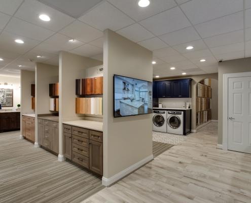 Foster Remodeling Showroom