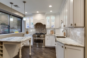 35 Year Celebration - Seminar: Kitchen and Bath Remodeling @ Foster Remodeling Solutions | Lorton | Virginia | United States