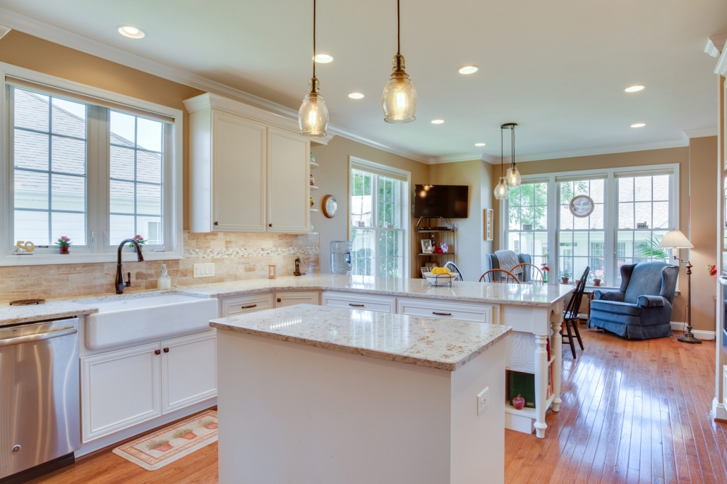 Gainesville Kitchen Remodel