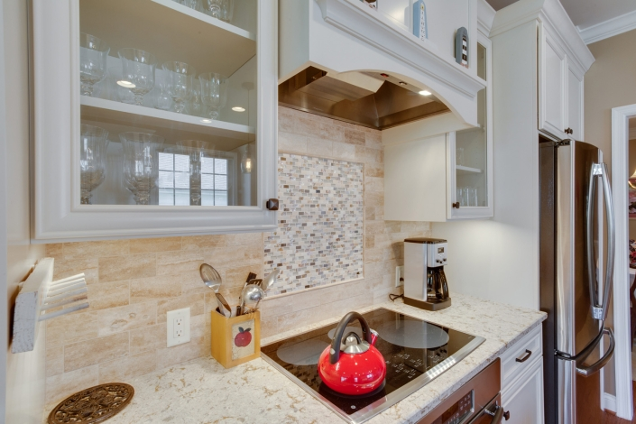Gainesville Kitchen Remodel