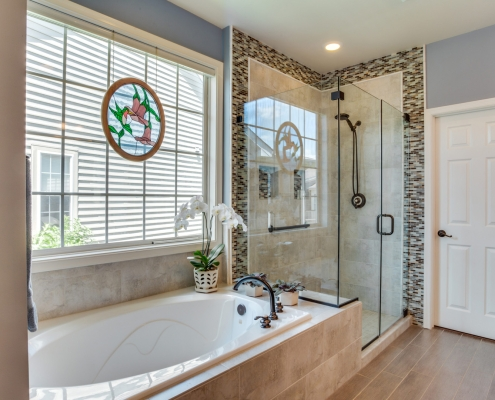 Bathroom Archives Page Of Foster Remodeling Company - Bathroom remodeling gainesville va