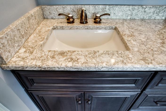 Gainesville Master Bath Remodel