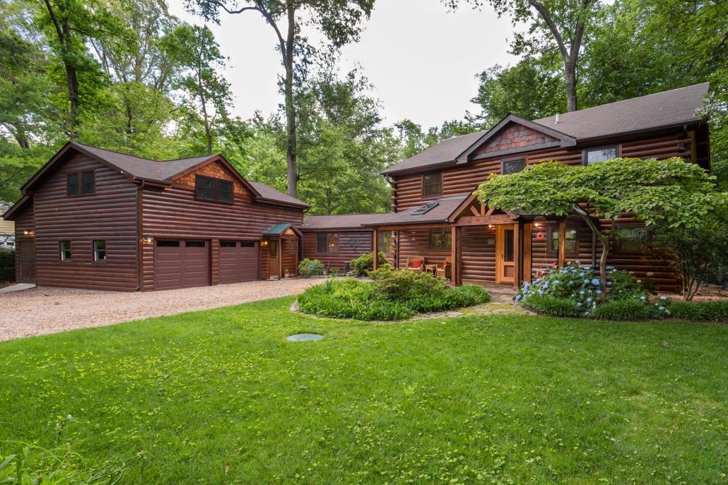 Home Additions Lorton Porch