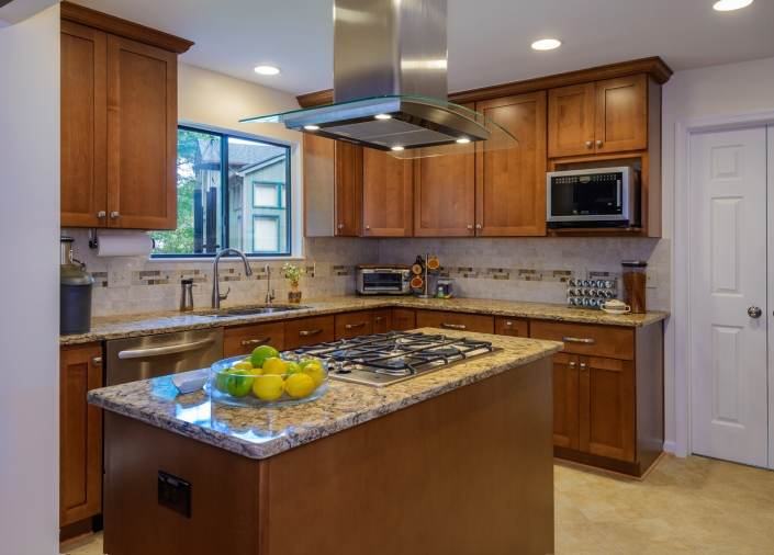 McLean Kitchen Remodel