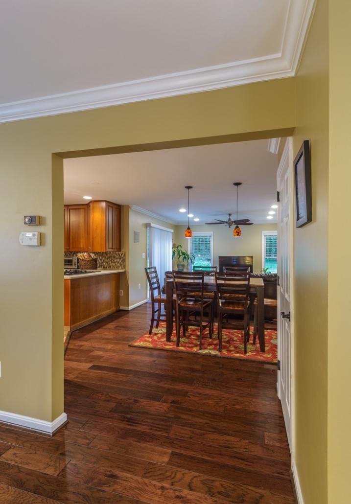 Reston Interior Remodel