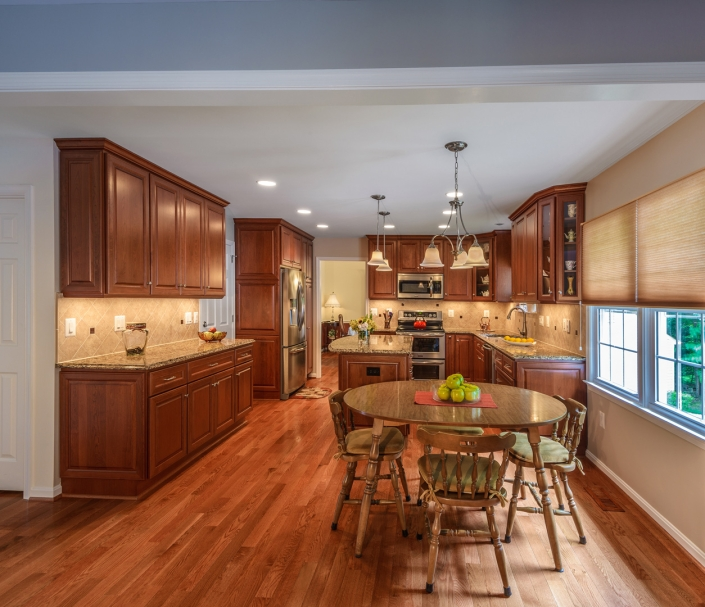 Springfield Kitchen Remodel