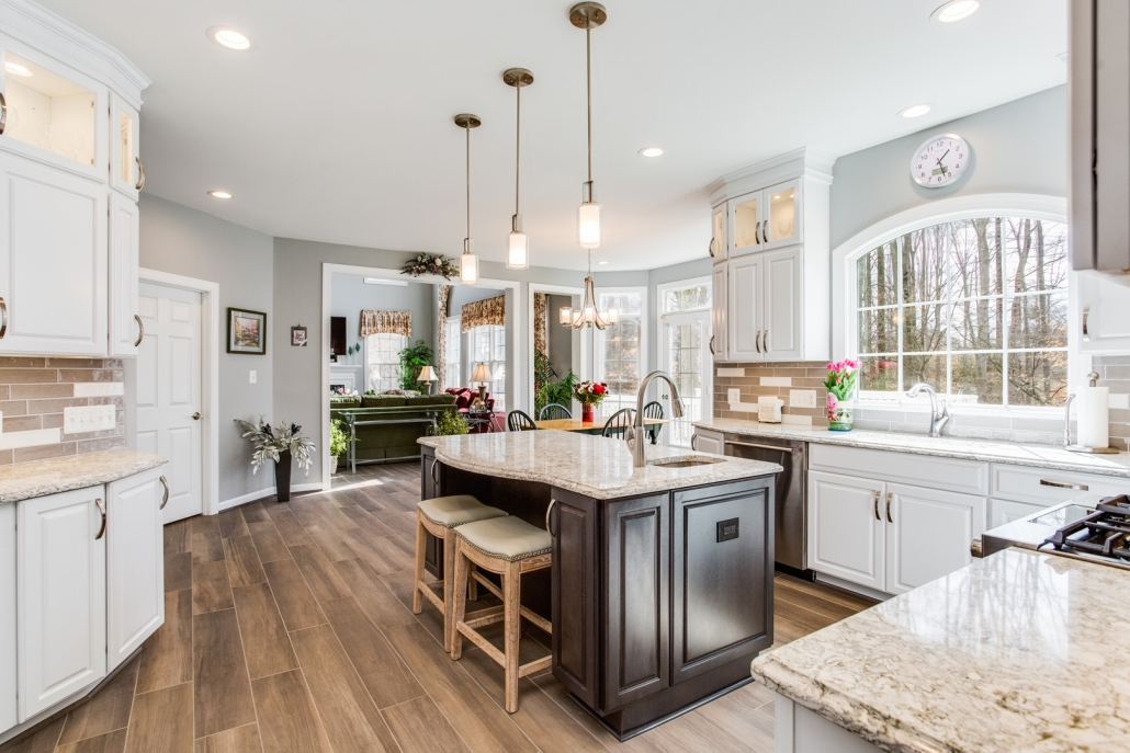 Your Kitchen Bath Remodeling Solution Foster Remodeling Company