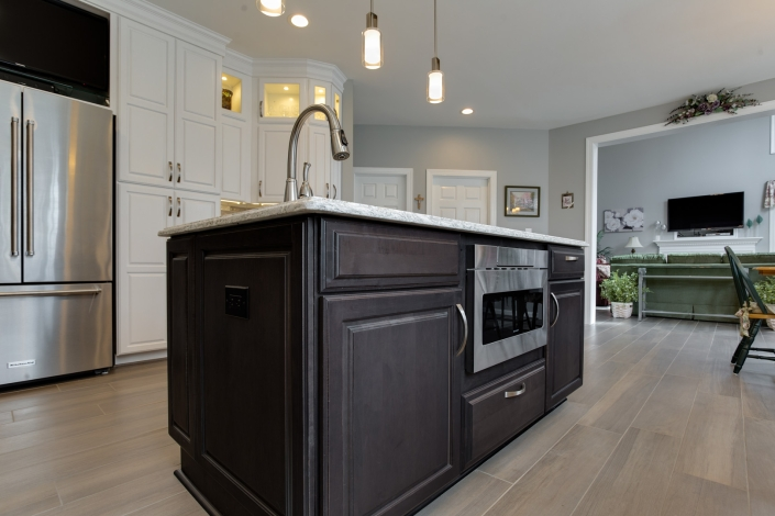 Springfield Kitchen Remodel