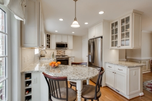Big Impact, Small Space @ Foster Remodeling Solutions | Lorton | Virginia | United States