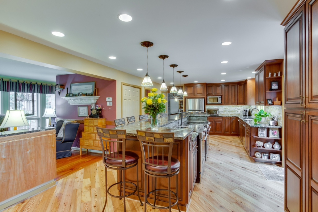 New kitchen remodel foster remodeling company for Kitchen remodeling companies