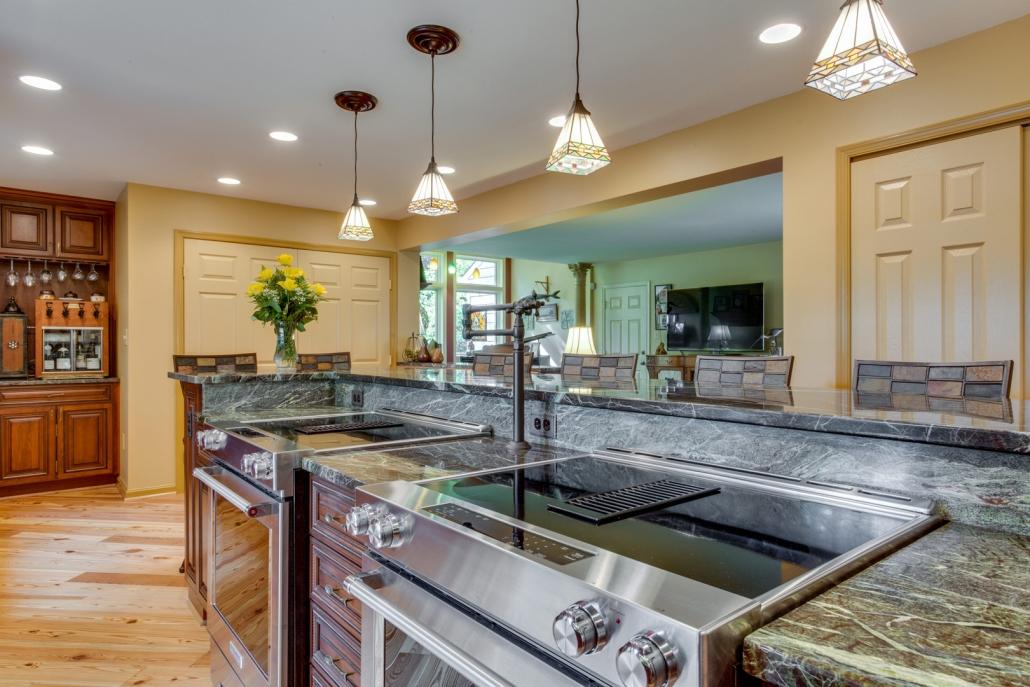 Sterling Kitchen Remodel