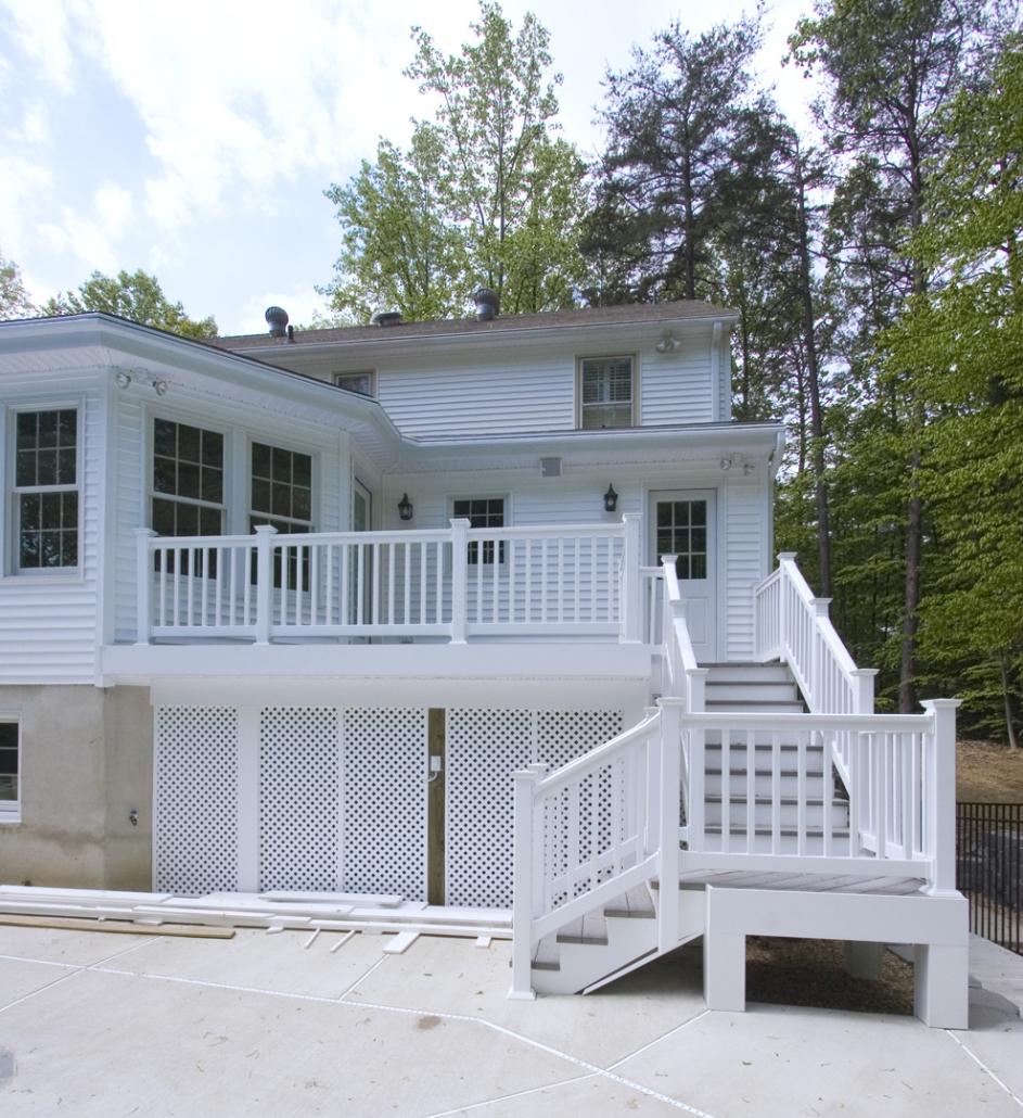 Woodbridge Home Addition