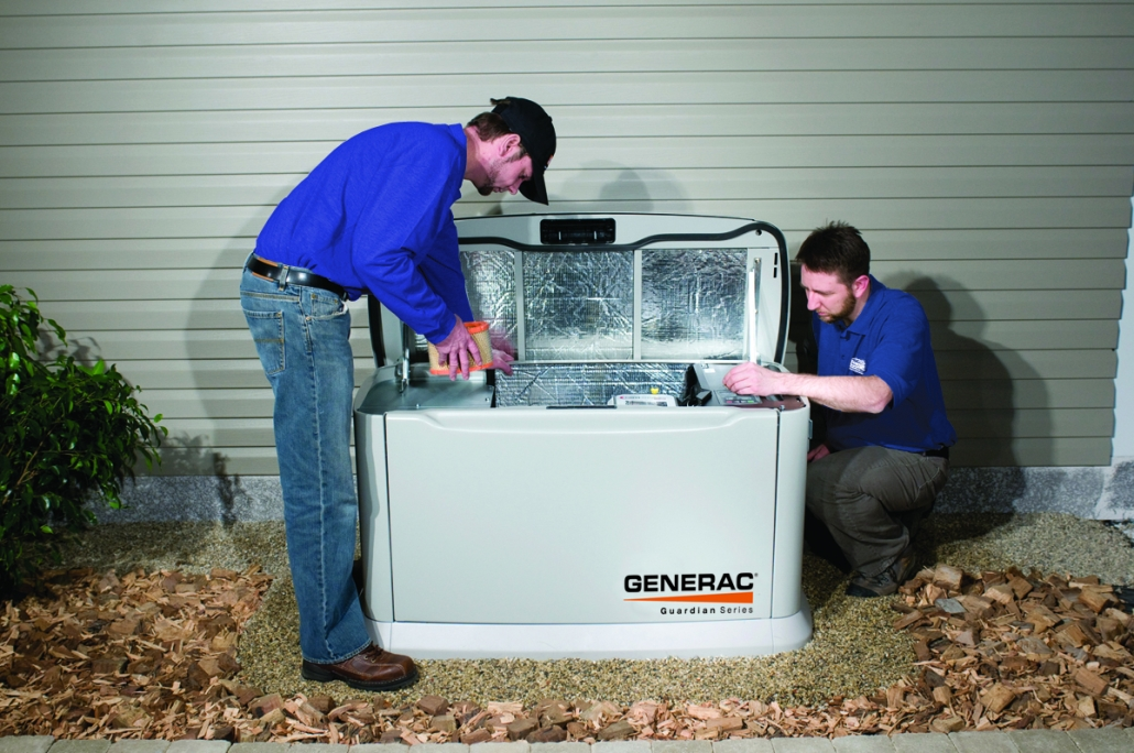 Foster Remodeling Solutions, Inc  provide expert generator
