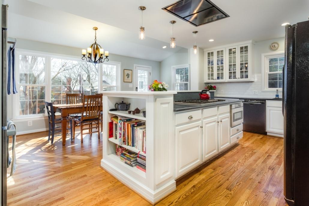 Arlingtion kitchen remodel