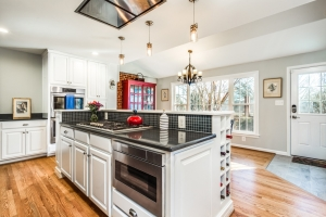 Open House - North Arlington @ Boulevard Manor Neighborhood in N. Arlington