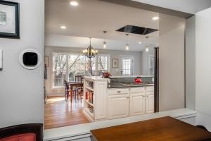 Arlington kitchen addition