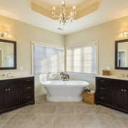 master bath remodel from qualified firm