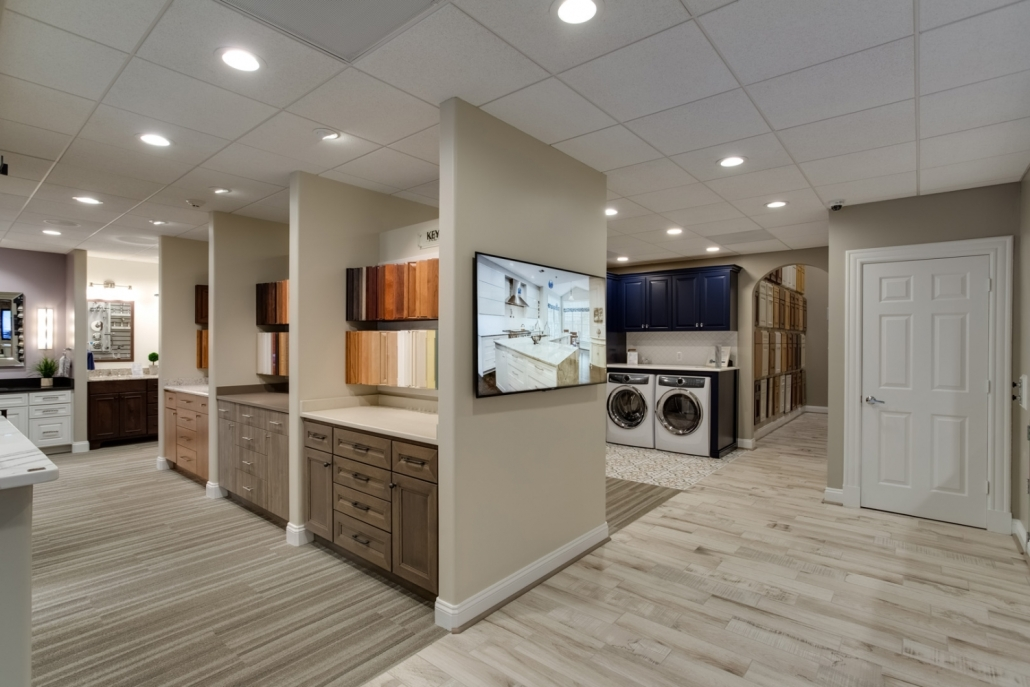 Foster Opens Design and Selection Showroom