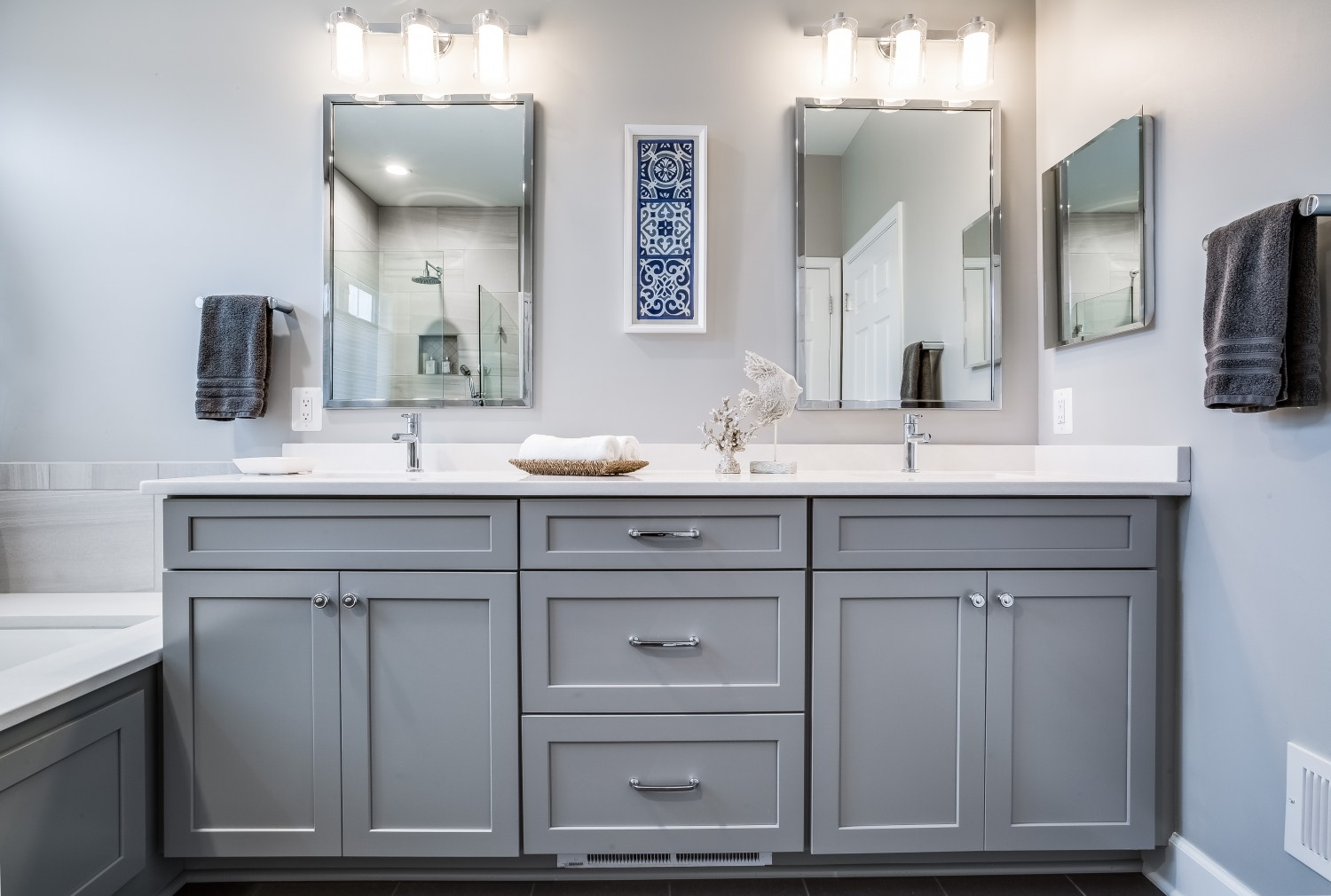 Choosing A Remodeling Contractor Foster Remodeling Company - Questions to ask contractor for bathroom remodel