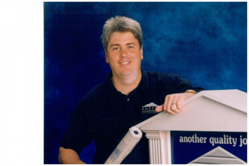 David Foster Receives NARI Certified Remodeler Designation