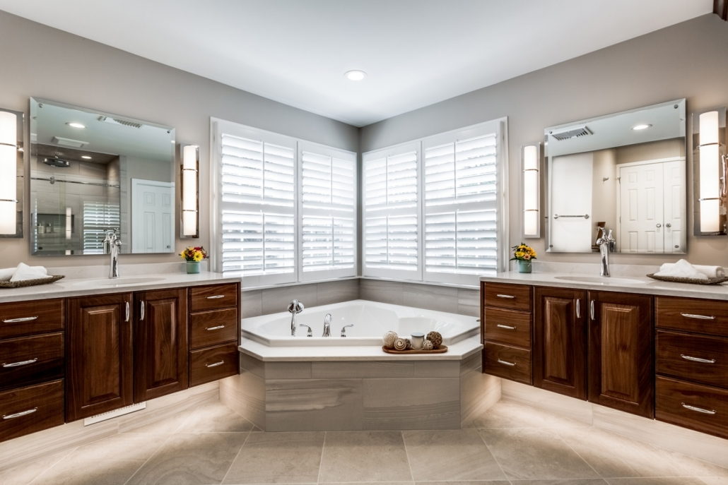 ... Things To Consider For Your Bathroom Remodel. Lorton Master Bathroom