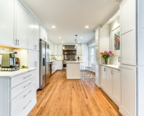 Vienna Kitchen Remodel