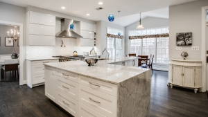 luxury kitchens in NOVA