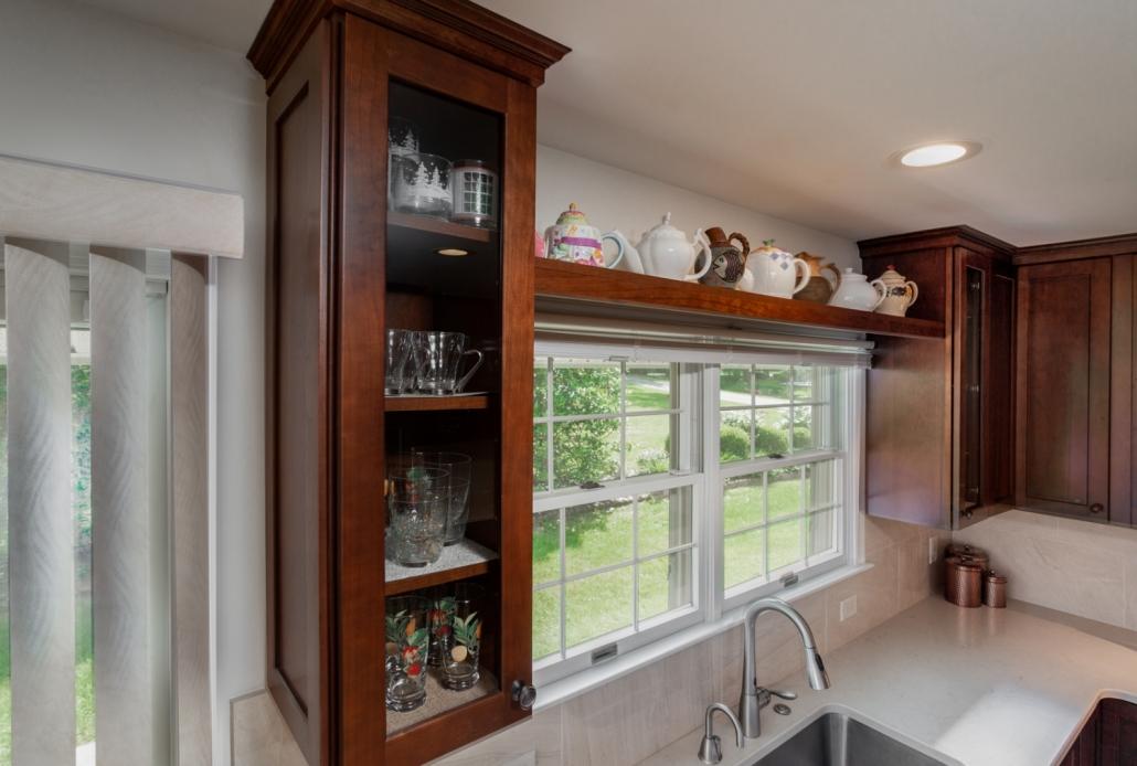 Vienna VA Kitchen Remodel