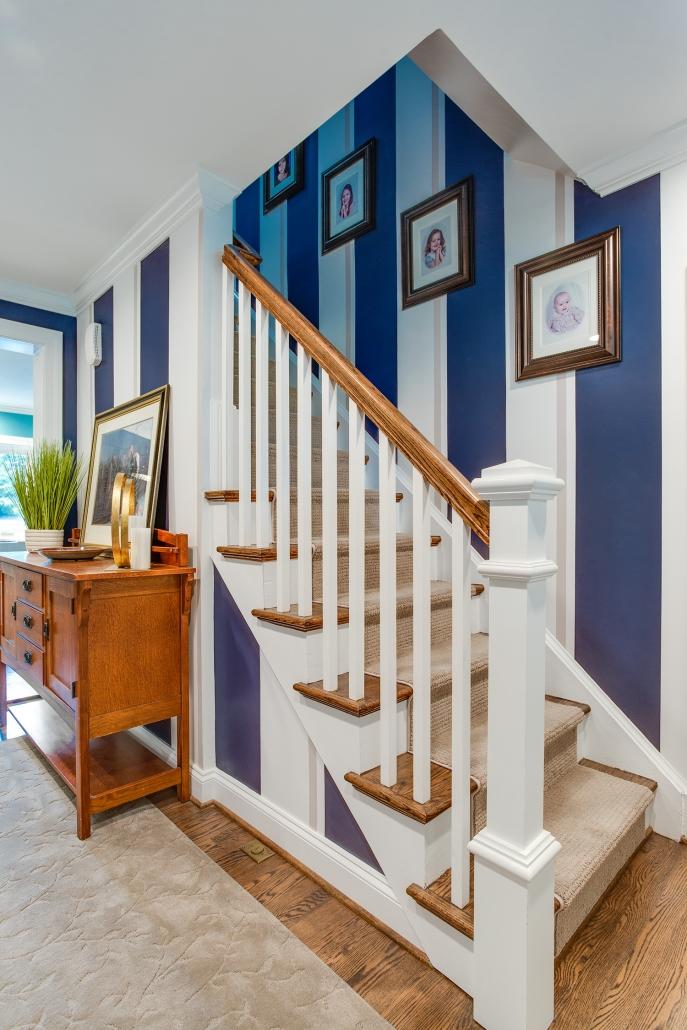 Springfield, VA Home Remodel
