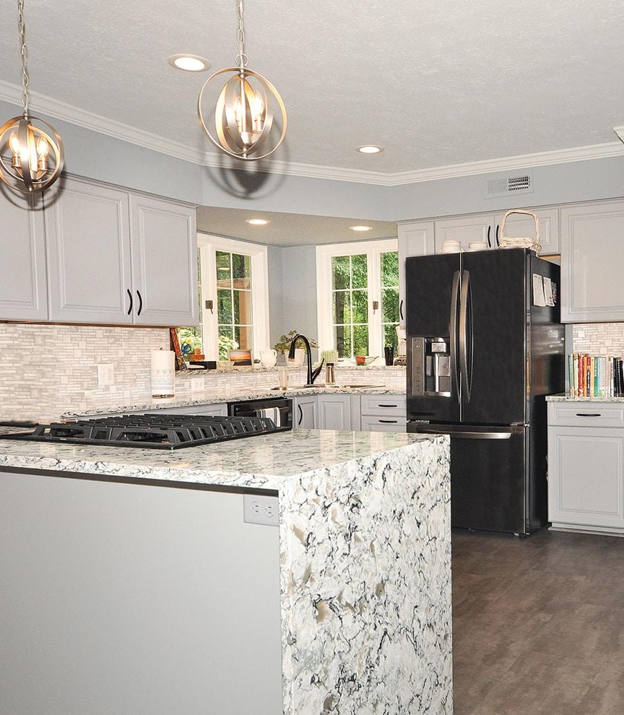 Kitchens, Bathrooms, Expert Design-Build Services