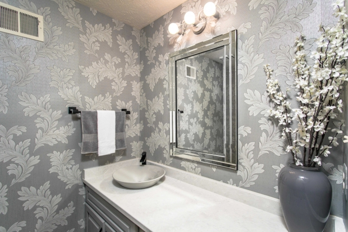 Fairfax bathroom remodel