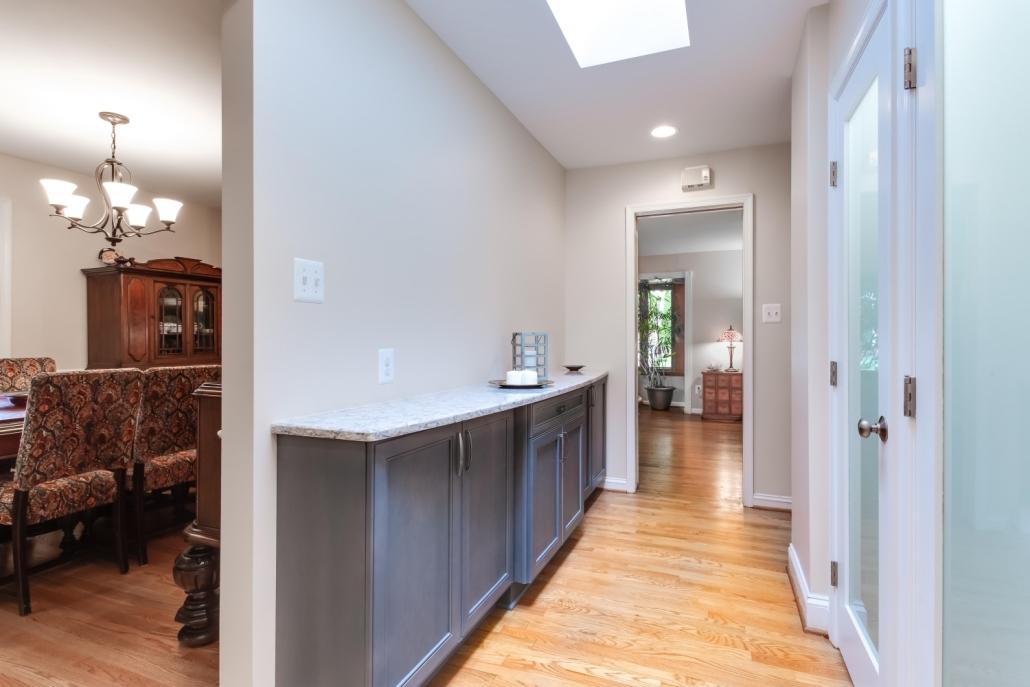 Fairfax Kitchen Remodel
