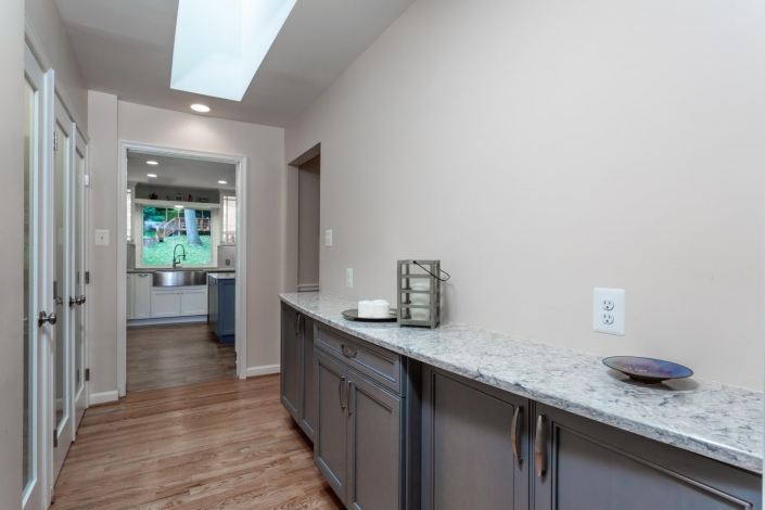 Fairfax Kitchen Remodel